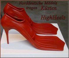 Ein Must-Have für jede norddeutsche Frau!