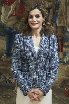 Queen Letizia of Spain Photos - Zimbio