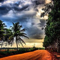 Dica de Destino. Nísia Floresta (antiga Papari) é um município brasileiro do estado do Rio Grande do Norte e apresenta belezas como essa. Foto: Carla Belke