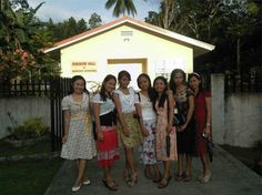 Our youth serving Jehovah in the Philippines ♥  :)