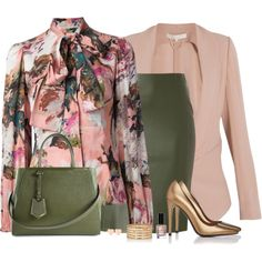 """""""Untitled #526"""" by polly302 on Polyvore"""