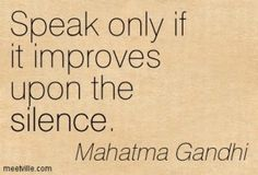 nonverbal family quotes saying - Google Search