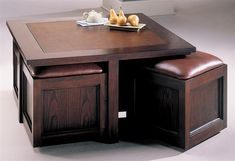 Kanson Storage Table
