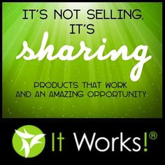 Check out my It Works product page: www. sherikmartin.itworks.com. Call or text at: 859-806-5707.