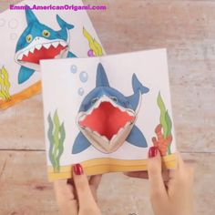 how to make giant flowers paper flowers kids can make paper fortune paper scrapbook - spring crafts Diy Crafts For Kids Easy, Diy Crafts For Gifts, Diy Arts And Crafts, Toddler Crafts, Creative Crafts, Preschool Crafts, Fun Crafts, Kids Diy, Paper Crafts Origami