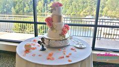 The amazing wedding