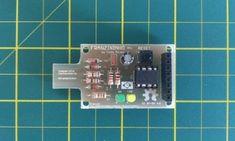 The Smaller, Tinier Arduino Platform   Hackaday