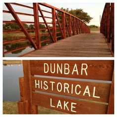 Grab the kids, your bikes and a hunger for adventure for a trail ride or hike at one of Lubbock's largest parks.