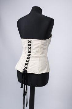 Calico corset construction @ArtSchool_RACC  #Richmond NCFE L2Fashion student:Sandra 20h construction Photographer: johnbennett66@hotmail.com Fashion Courses, Catwalk, Corset, Clothes, Outfits, Bustiers, Clothing, Kleding, Corsets