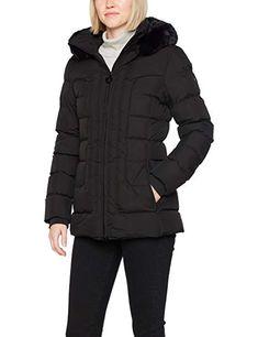 Belvedere Damen Winter Rot74S Wellensteyn Jacke bf7IY6gyv