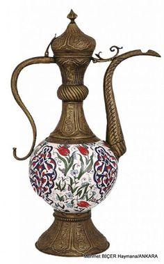 Turkish ibrik