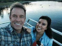 Scott Pasmore and Olivia Fiero 8/7/15