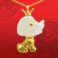 Product categories Chinese New Year Gift Ideas - Lao Feng Xiang Jewelry Canada Jewelry Canada, Chinese New Year Gifts, Dog Jewelry, Dog Years, Laos, Gift Ideas, Christmas Ornaments, Holiday Decor, Xmas Ornaments
