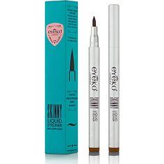 EYEKO Skinny liquid eyeliner (Brown