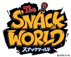 【L5発表会】完全新規タイトル『スナックワールド』がスマホ/3DSに登場! 王道ファンタジーだけど現代風…8分弱のパイロットフィルムは必見! | Social Game Info