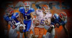 Free download florida gators wallpaper (Tyson Nail 1920 x 1080)