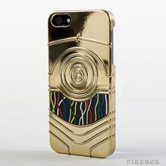 official star wars phone shell