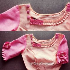New Saree Blouse Designs, Blouse Designs Catalogue, Best Blouse Designs, Simple Blouse Designs, Stylish Blouse Design, Designer Blouse Patterns, Designs For Dresses, Boat Neck, Stylish Sarees