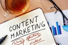 Content Marketing for B2B Businesses