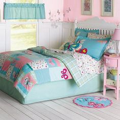 1000 Images About Bedding For My Girl On Pinterest Quilt Sets Bedding And Owl Bedding