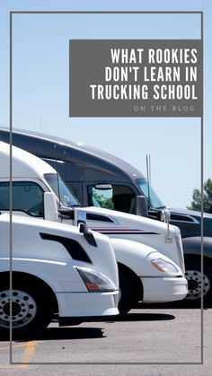 how to get own authority in trucking