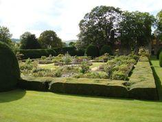 Sudeley Castle, The Queen's Garden