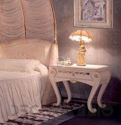 #bedsidetable #furniture #furnishings #interior #design #decoration  тумба прикроватная Baroco Romantic, VG102