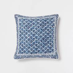 MINI-PRINT PILLOW - Decorative Pillows - Bedroom | Zara Home United States