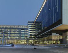 Sidney & Lois Eskenazi Hospital   Indianapolis, Indiana, USA