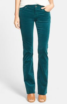 The Skinny Corduroy Pants | Stitch fix, Jewel tones and Kitchen colors