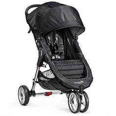 Baby Jogger City Mini Stroller In Black, Gray Frame, BJ11410, http://www.amazon.com/dp/B00G3XR7GS/ref=cm_sw_r_pi_awdm_e21Pvb42E54A7