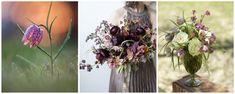 fritillaria - flori in culoarea anului 2018 - ultraviolet Glass Vase, Home Decor, Decoration Home, Room Decor, Home Interior Design, Home Decoration, Interior Design