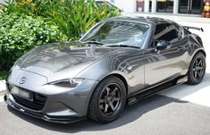 Knight Sports body kit for ND Miata Mazda Mx 5, Mazda Cars, Mazda Miata, Skyline Gt, Nissan Skyline, Miata Wheels, Mx5 Nd, Mazda Roadster, Jdm Wallpaper