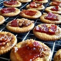 """Bacon Crackers 