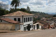 Conceição do Mato Dentro, MG - Brasil