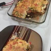 John Wayne casserole Recipe by - - Great recipe for John Wayne casserole. Found this on Pintrest. And it is soooo delicious. Easy Tater Tot Casserole, Ground Beef Casserole, Easy Casserole Recipes, Recipe For John Wayne Casserole, Potato Kugel Recipe, Chocolate Oat Cookies, Homemade Taco Seasoning Mix, Susan Recipe, Low Fat Cheese