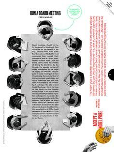 How To 2012 Heel tof verwerking van de tekst. Newspaper Design Layout, Page Layout Design, Magazine Layout Design, Graphic Design Layouts, Graphic Design Posters, Graphic Design Typography, Graphic Design Illustration, Graphic Design Inspiration, Web Design