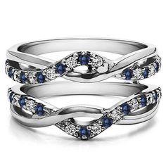 Infinity Ring Wedding, Diamond Wedding Bands, Wedding Rings, Gold Wedding, Wrap Wedding Band, Black Hills Gold Jewelry, Silver Jewelry, Silver Earrings, Diamond Jewelry