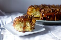 pecan sticky buns - smitten kitchen