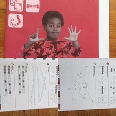 Max, 1e klas werkschrift 3a2