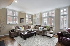 Lincoln Park Townhomes For Sale #LincolnParkLiving