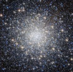 NASA's Webb Telescope Will Show Us More Stars at Higher Resolution | NASA