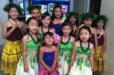 hawaiian kids