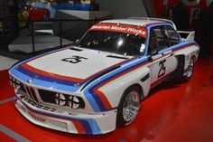 Original M6, what a beauty!