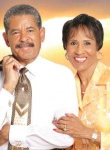 Pastors Fred and Betty Price Sr.