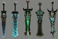 Guide : Lames du prince déchu - World of Warcraft - Death Knight