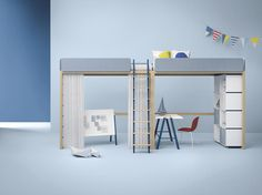 13 | A Beautiful Furniture Line That Grows With Your Kid, From Baby To Teen | Co.Design | business + design