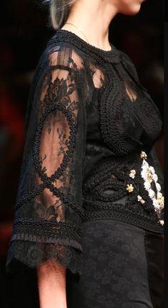 Dolce & Gabbana, see more @thenewgrandmom.net