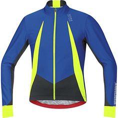 (ゴア バイク ウェア) Gore Bike Wear メンズ サイクリング ウェア Oxygen WindStopper Jersey 並行輸入品  新品【取り寄せ商品のため、お届けまでに2週間前後かかります。】 表示サイズ表はすべて【参考サイズ】です。ご不明点はお問合せ下さい。 カラー:Brilliant Blue/Black