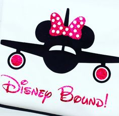Disney Bound Shirt, Girls Disney Shirt, Disney Airplane by ShopPrimAndProper on Etsy https://www.etsy.com/listing/275045758/disney-bound-shirt-girls-disney-shirt